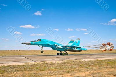 Best Russian Su-24 fighter