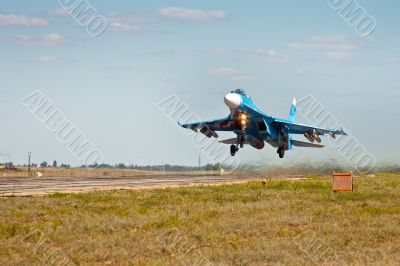 Best Russian Su-24 fighter