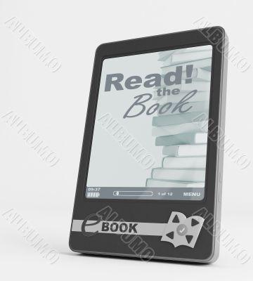 E-book only