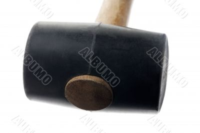 black sledge hammer