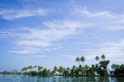 Indian Coast