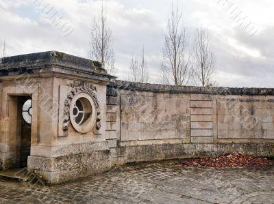 Cobblestone and Old Stone