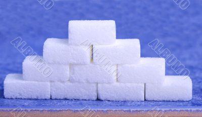 Pyramid of Sugar