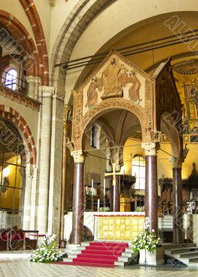 Sant`Ambrogio