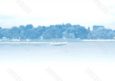 Rhine navigation