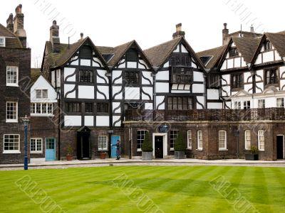 Windsor Castle Buildings