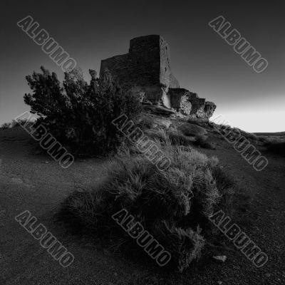Wutpatki Ruins