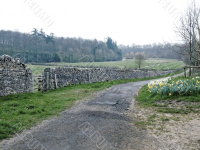 walled meadow