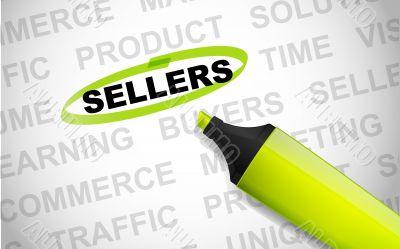 word sellers
