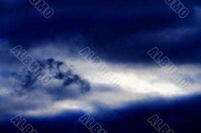 beautiful sky, clouds