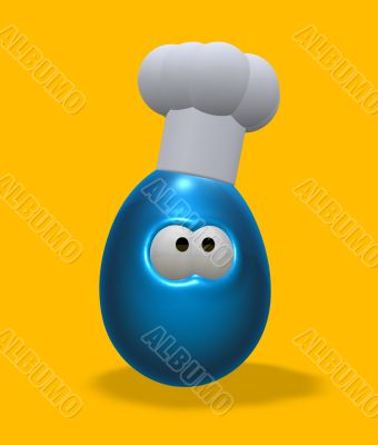 easter cook
