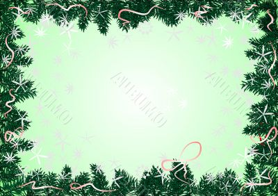 Happy new year. Merry Christmas. Postcard. Congratulations.