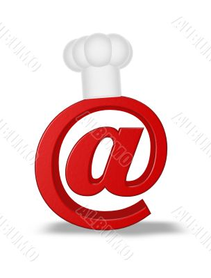 cooking newsletter