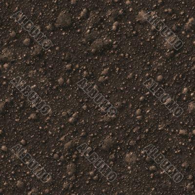 Porous surface