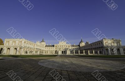 Aranjuez Royal Palace