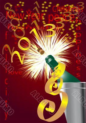 champagne 2013