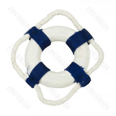 Life Preserver With No Text
