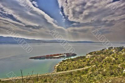 Gulf of Saron