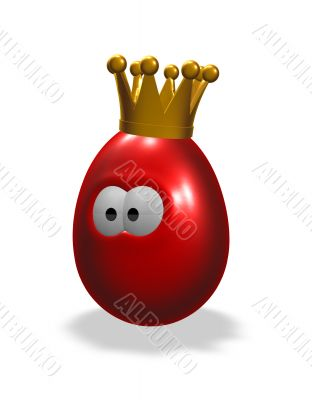 king egg