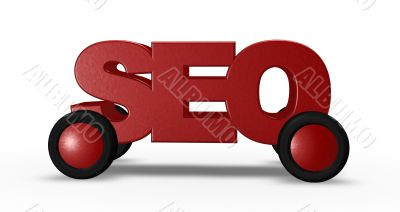 seo on wheels