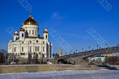 Temple of the Christ the Savior