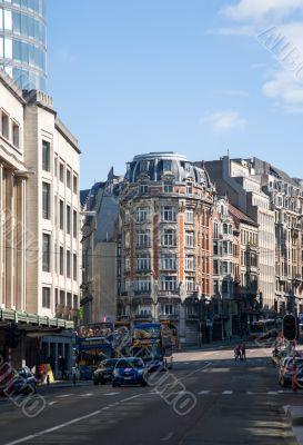 Brussels Capital of Belgium