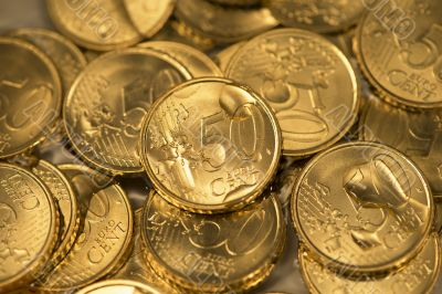 Many wet 50 cent