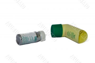 Inhalers for breathing