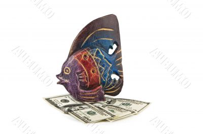 Fish and money
