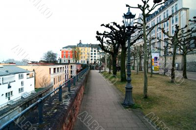 City of Mainz