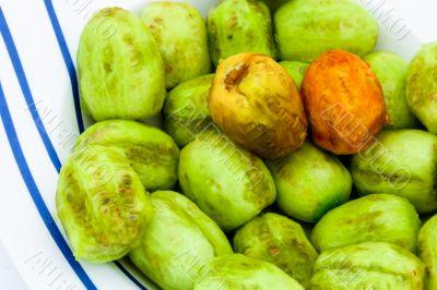 Cactus fruits