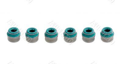 green valve stem seals