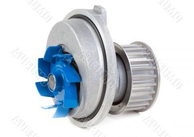 Water pump motor