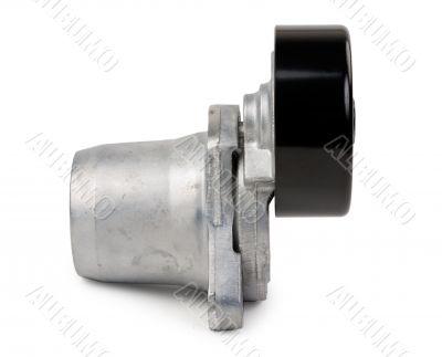 New Car tension roller