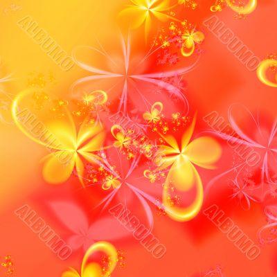 Floral Fractal