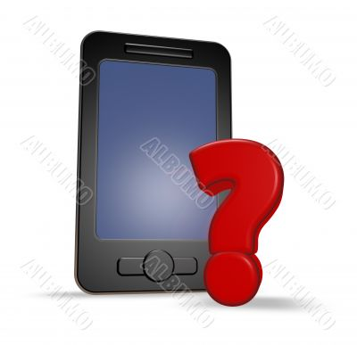 smartphone question