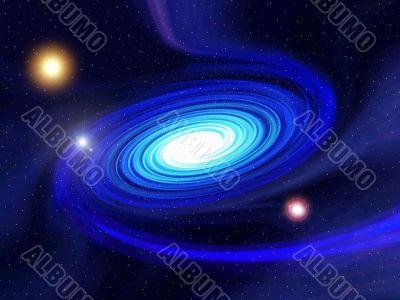 Fantasy Science Fiction Galaxy