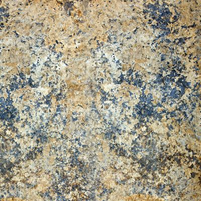 A granite or marble surface for decorative works