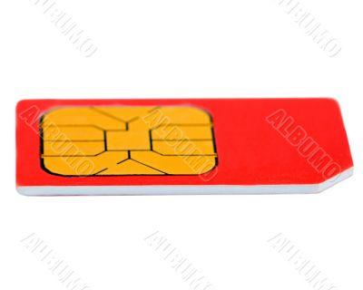 phone sim card