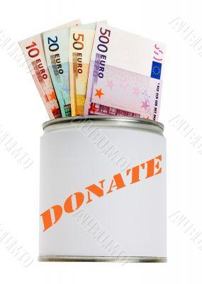 Box Donation