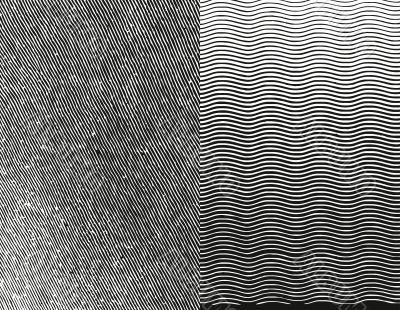 Engraving Texture. Vector Illustration