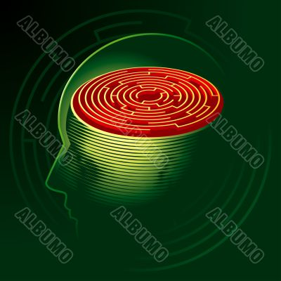 Labyrinth Mind