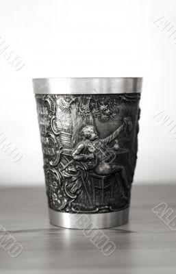 Schnapps mug