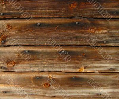 Vintage wooden texture
