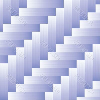 blue parquet background