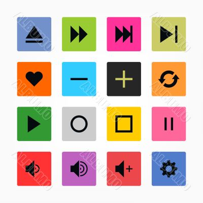 Signs mp3 player