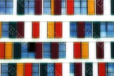 Window facade abstract