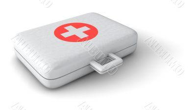 A Aid Kit