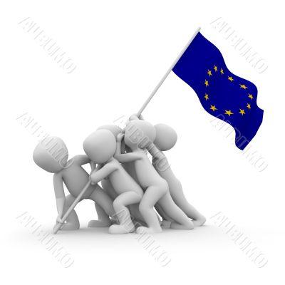 Europe memorial
