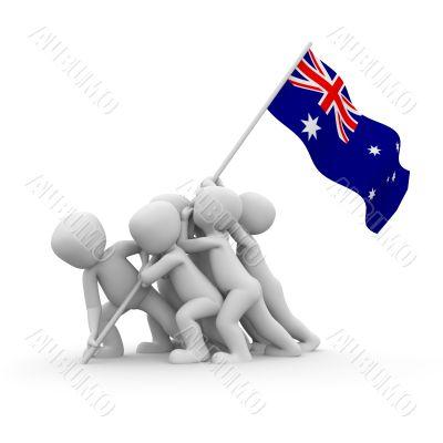 Australia memorial